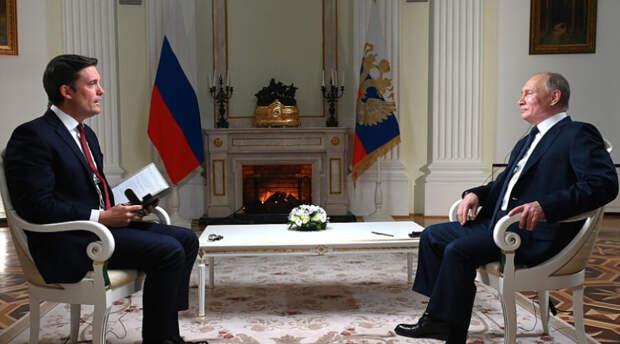 Иностранный гость своим поведением почти вывел из себя Владимира Путина