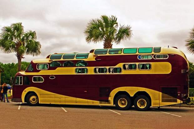Peacemaker автобус, автодизайн, дизайн