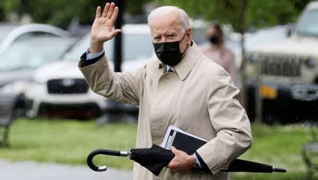 «Деды» убедят республиканцев: как обвинения генералов США скажутся на рейтинге Байдена