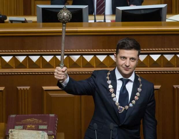 Зеленский пообещал перевезти Европу в центр Киева