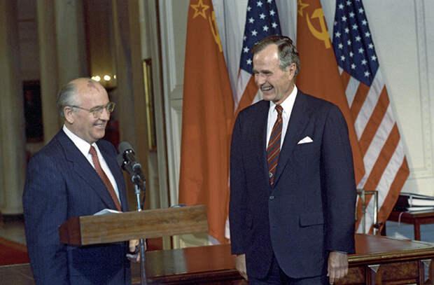 Горбачёв рассказал, что помогло СССР сдать Афганистан