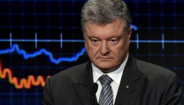 Россия попыталась разрушить экономику Украины и «заморозить миллионы украинцев», чтобы они снесли меня — Порошенко   Продолжение проекта «Русская Весна»