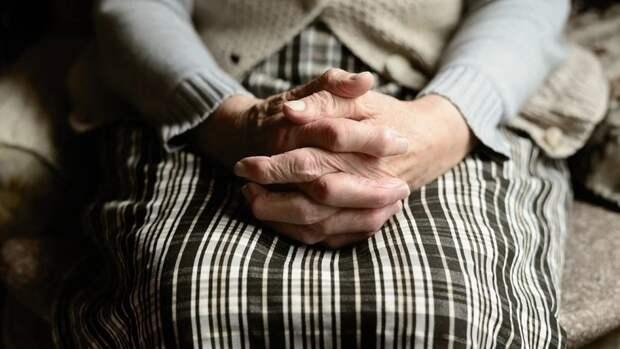 Ученые США перечислили симптомы скорой смерти