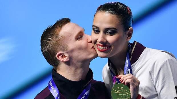«Все упирается в деньги». Россиянка Гурбанбердиева — о перспективах участия мужчин-синхронистов на Олимпиадах