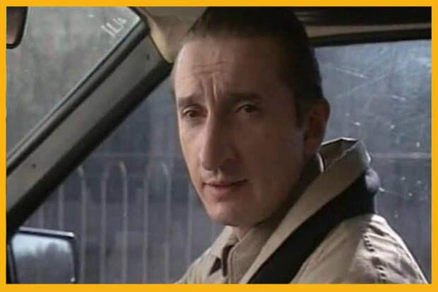 Куда пропал Казанова из сериала «Улицы разбитых фонарей»