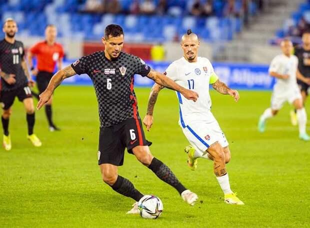 Хорваты забили мало. Россия сохранила лидерство в группе по дополнительным показателям