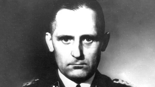 Правда ли, что Генрих Мюллер после войны скрылся в Москве