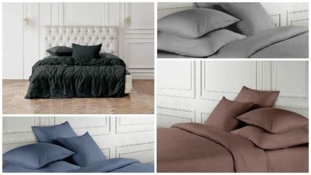 Как подобрать постельное белье под стиль спальни