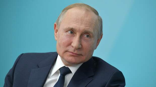 """""""Брови ползут, глаза округляются"""": Какие секреты о Кудрине и Грефе раскрыл Путин"""