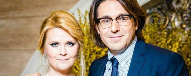Андрей Малахов и Наталья Шкулева отметили 10-летний юбилей свадьбы