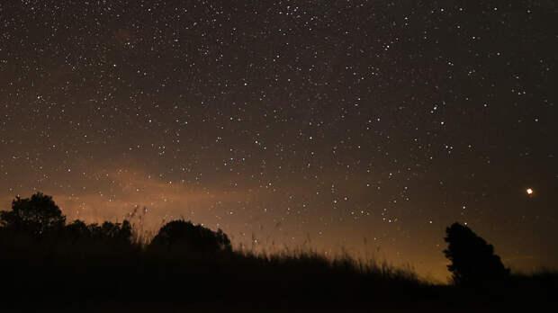 В Московском планетарии сообщили о сроках звездопада Майские Аквариды