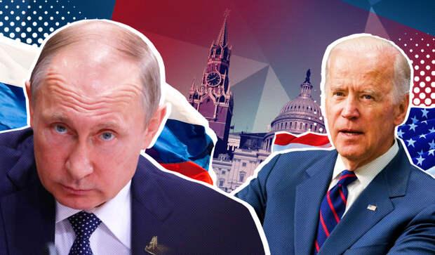 Фон встречи Путина и Байдена не предвещает ничего хорошего