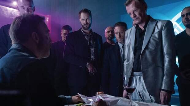 Бывший клипмейкер «Ленинграда» Найшуллер снимет продолжение фильма «Никто»