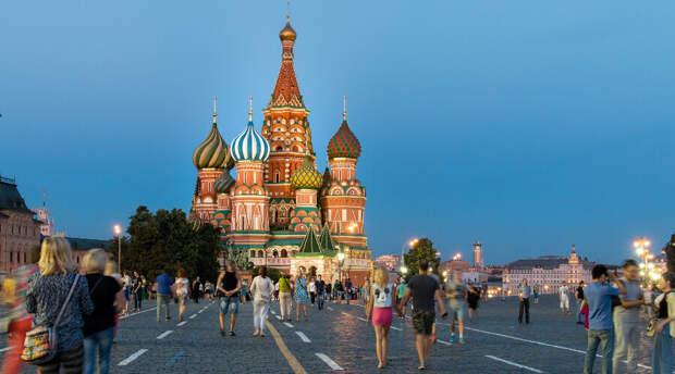 Мэрия Москвы: Вводить спецпропуска в столице пока не планируем