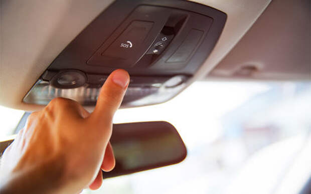 В Приморье попросили продлить разрешение на упрощенную кнопку ЭРА-ГЛОНАСС