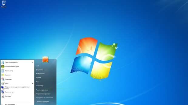 «Лаборатория Касперского»: Windows 7 используется на каждом третьем ПК в России