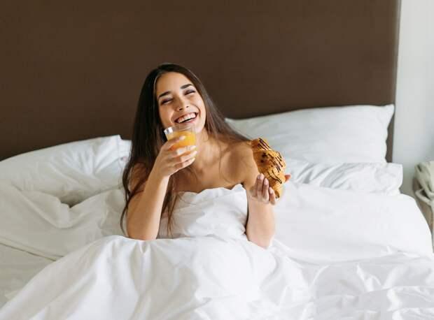 Ученые рассказали, какие утренние привычки могут навредить здоровью