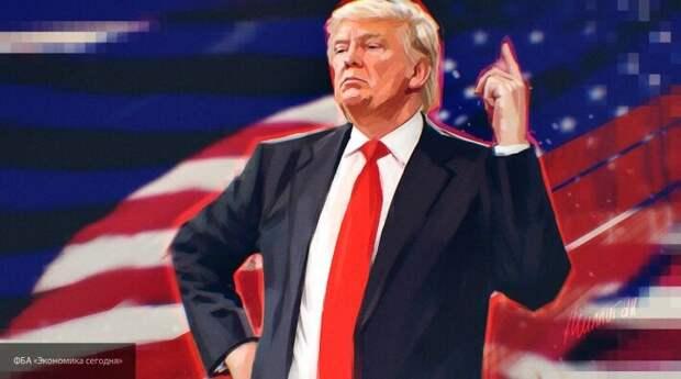 «Международная арена меняется»: США потеряли «хватку» из-за популизма Трампа