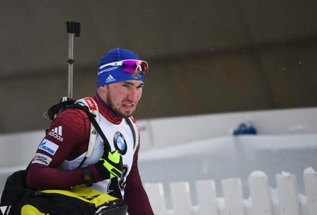 Норвежец Й. Бё остался без медалей в спринте. Логинову даже с нулем в графе промахи не светила «цветочная церемония»