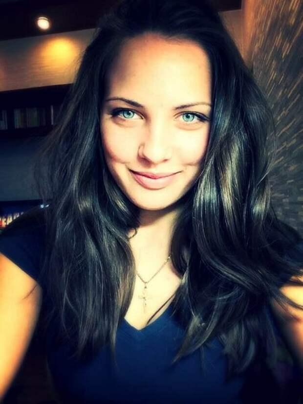 ТОП 8 самых красивых спортсменок России!