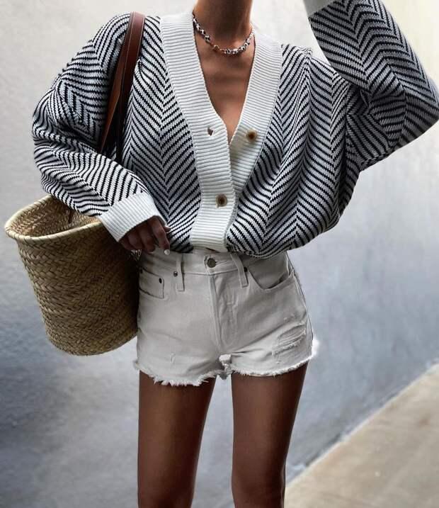 Модные тенденции и тренды весна-лето 2021: одежда, которая будет в центре внимания