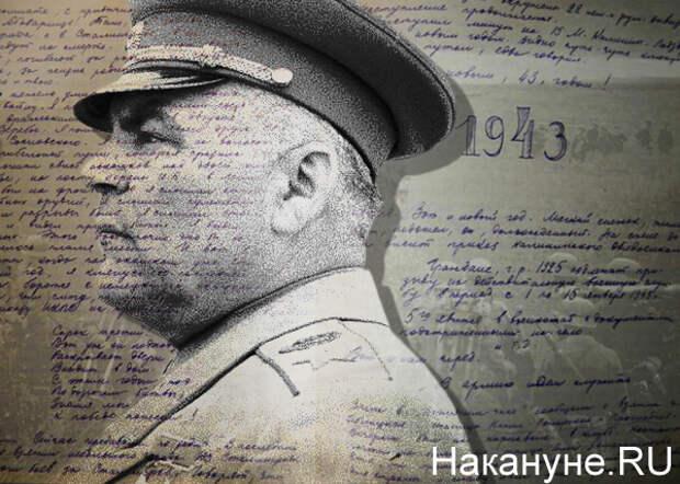 """""""Подарок к 23 февраля? Еще раз кинуть грязью в Сталина и руководство Красной армии"""""""