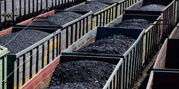 За январь-апрель ЖКХ и населению поставлено 28% угля к уровню 2020 года – МИИР РК