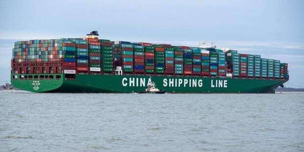 Украина лишает себя грузового транзита из Азии в Европу  – эксперт