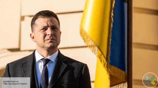 Украина провоцирует конфликт с Китаем