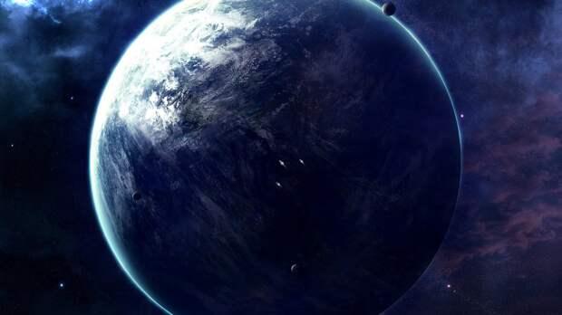 Ученые заявили, что ядро Земли неравномерно увеличивается на миллиметр в год