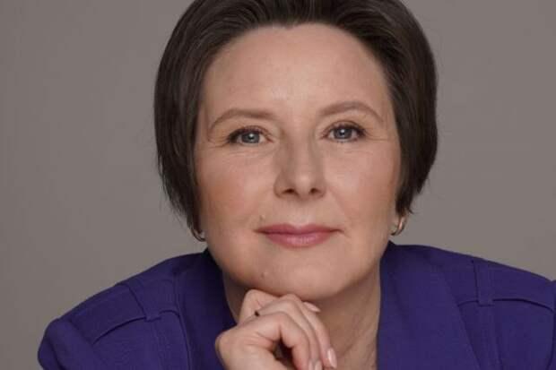 Звезда фильма «Гараж» поддержала инициативу Светланы Разворотневой