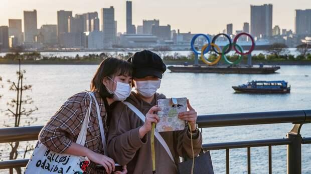 Глава Токио хочет сделать изолимпийской деревни коронавирусную больницу. После Игр наееместе будет элитный район