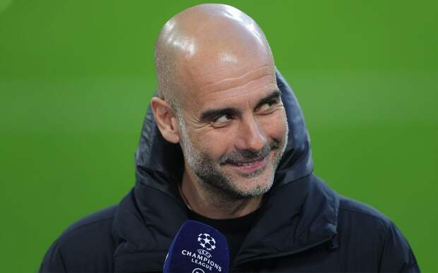Гвардиола установил рекорд Лиги чемпионов по количеству матчей в плей-офф среди тренеров