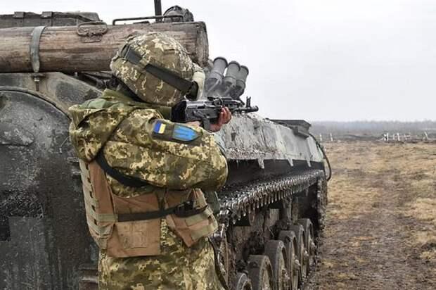 Экс-помощник министра обороны Украины Селиванов назвал способ прекратить гражданскую войну в Донбассе
