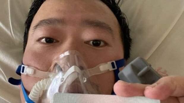 Сокрытие фактов и плата за донос: как власти Китая борются с коронавирусом