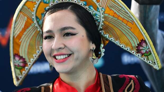 Манижа поделилась своим настроем на финал Евровидения