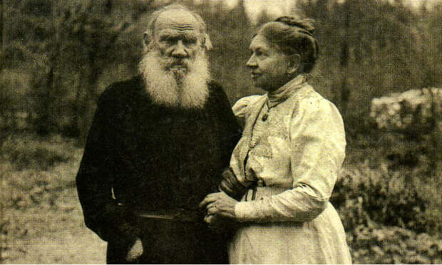 Жестокая любовь великого гуманиста Льва Толстого к жене Софье: «Зачем ты мне нужна?»