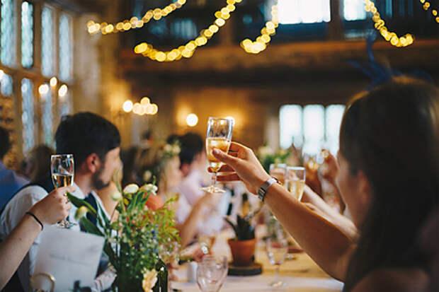 Мужчина ошибся адресом и чуть не женился на чужой невесте