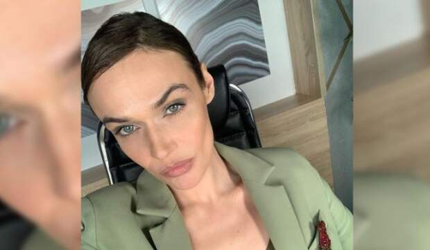 Алена Водонаева опозорилась, спутав антиперспиранты с антидепрессантами