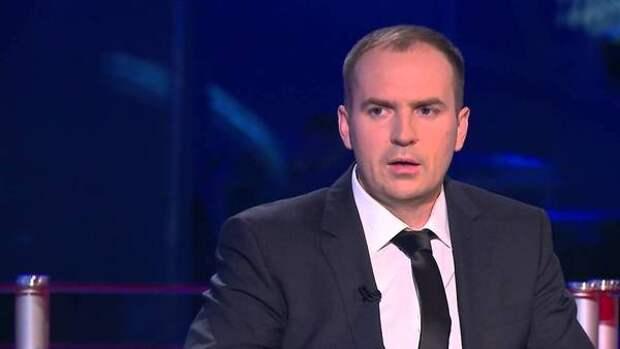 """Сергей Жорин: """"Непонятно, почему мой сын носит фамилию дяденьки из телевизора"""""""