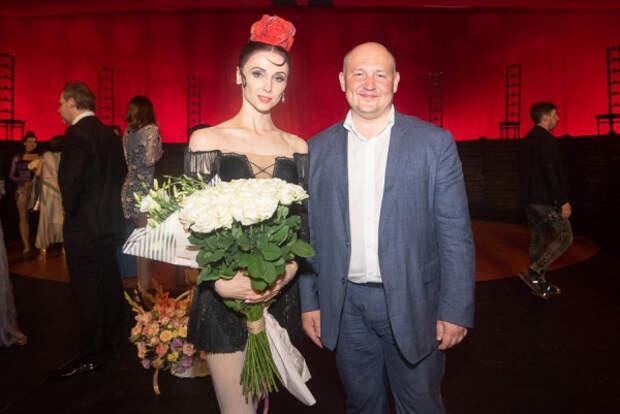 Международный фестиваль оперы и балета «Херсонес» продлится до 2 августа