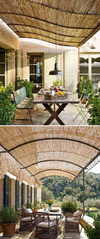 Отличные способы создать комфортную зону на дачном участке