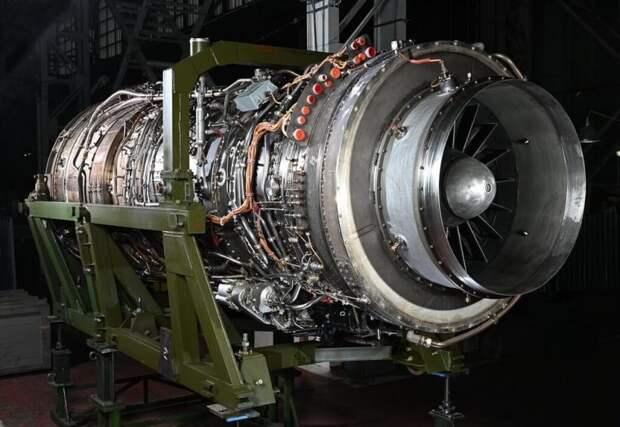 ОДК поставила индустриальные двигатели НК-36СТ для «Северного потока-2»