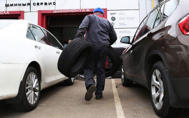 Где продаются самые дешевые летние шины? Конечно, не в Москве