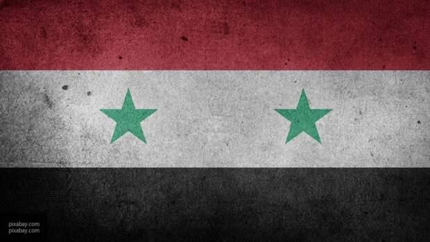 Сдавшийся радикал рассказал о действиях США в Сирии