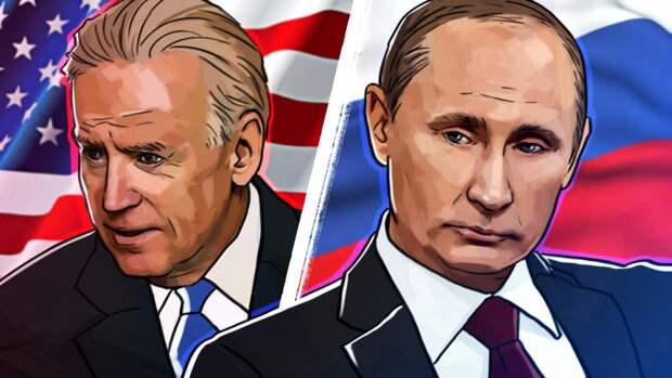 Совместной пресс-конференции Путина и Байдена после саммита в Женеве не будет