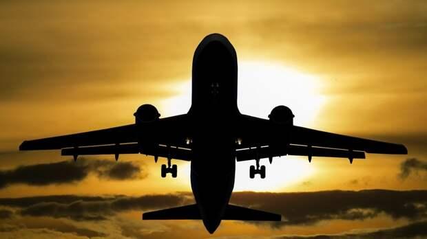Жителю Ангарска грозит до 15 суток ареста за дебош на борту самолета