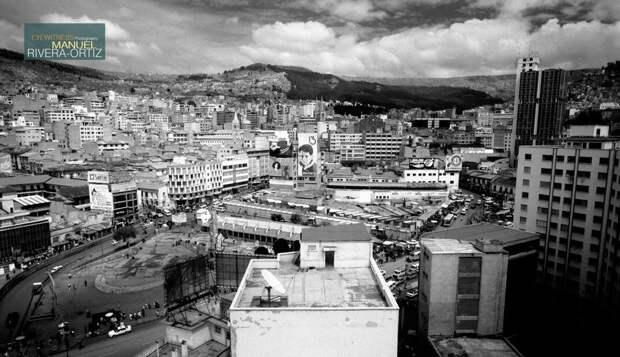 Пуэрториканский фотограф-документалист Мануэль Ривера-Ортис (Manuel Rivera-Ortiz) 15