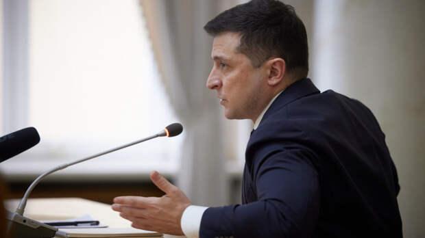 Читатели Figaro недоумевают над позицией Зеленского по членству Украины в ЕС и НАТО
