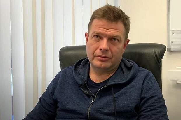 Нападение на директора департамента по связям с общественностью «Спартака»: у сотрудника клуба открытая черепно-мозговая травма